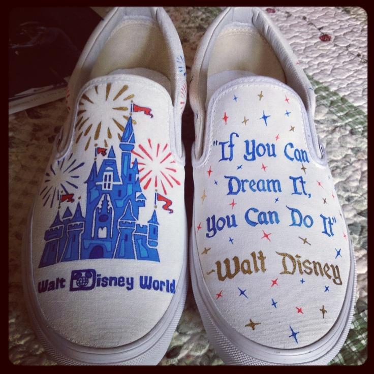 #Disneydreaming