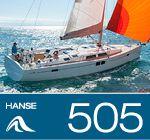 Buy a Yacht - Discover Hanse|HanseYachts