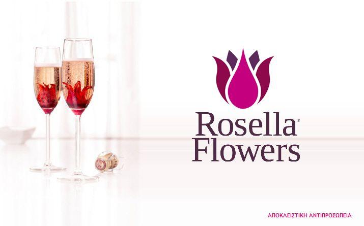 barequip's rosella flowers