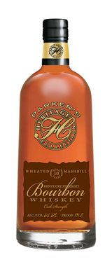 Parker's Heritage Collection Bourbon Whiskey