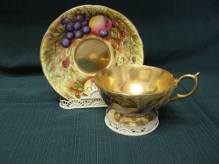 fruit  fruit pattern and bone china on pinterest
