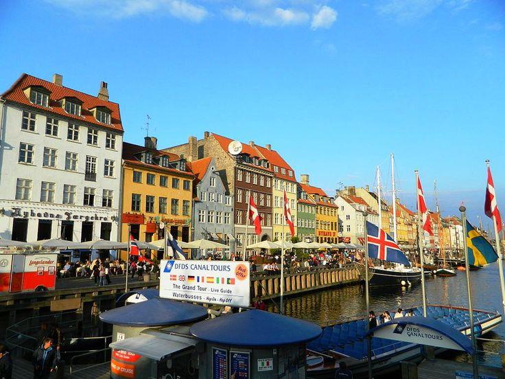 Нюхавн (Копенгаген, 2011 г.)