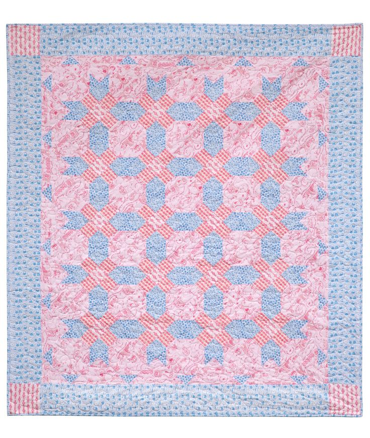 Vintage Baby Quilt Patterns Free : quilt - Jone Hallmark fabric fabrics and quilt ideas for Baby Shea