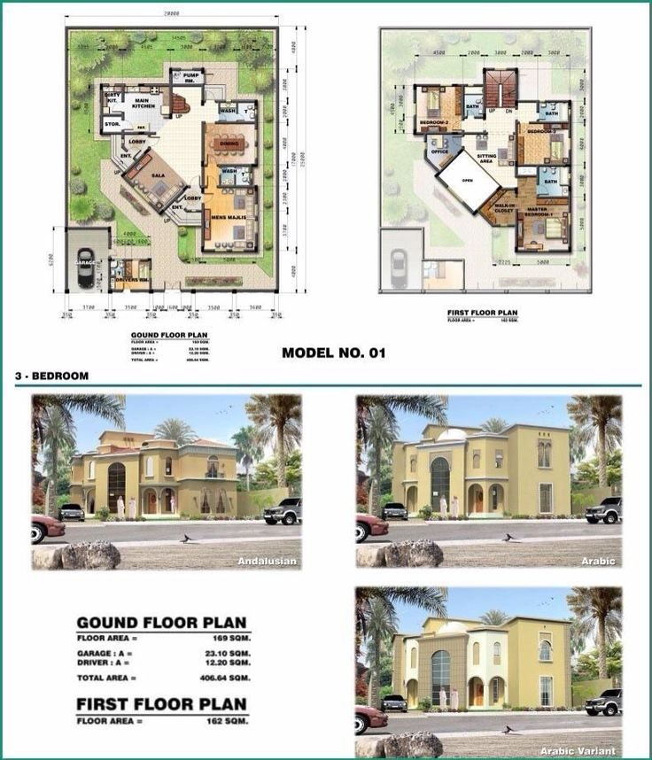 Saudi aramco villa plans 1 architecture islamic villa for Design house architecture hamilton