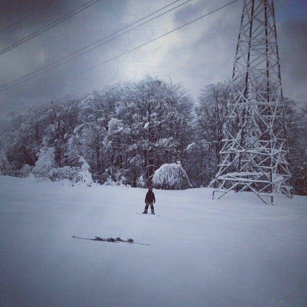 Najlepsze narty w Polsce!