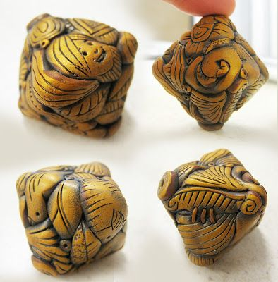 1000 Images About Polymer Clay Tutorials On Pinterest