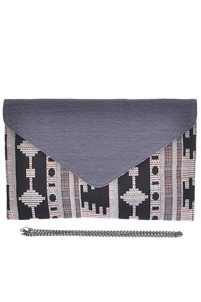 Aztec Envelope Clutch · Nique's Online Boutique · Online Store Powered by Storenvy