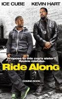RIDE ALONG is already a contender for worst of the year.  Here's my review: http://paulstriptothemovies.blogspot.com/2014/01/movie-review-ride-along.html