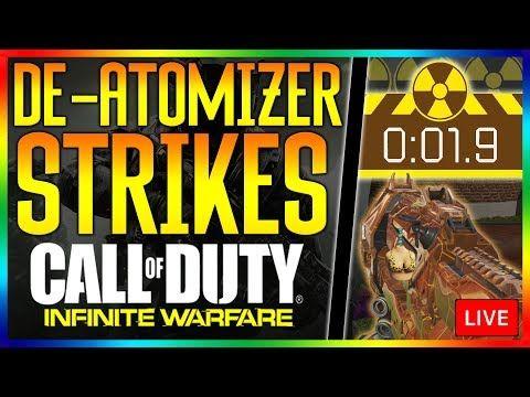 LIVE DE-ATOMIZER STRIKES! FREE WW2 BETA CODES! 50 SUBS OFF 8,000! (Interactive Streamer) - YouTube Gaming https://gaming.youtube.com/watch?v=BEh_iZXtUDw