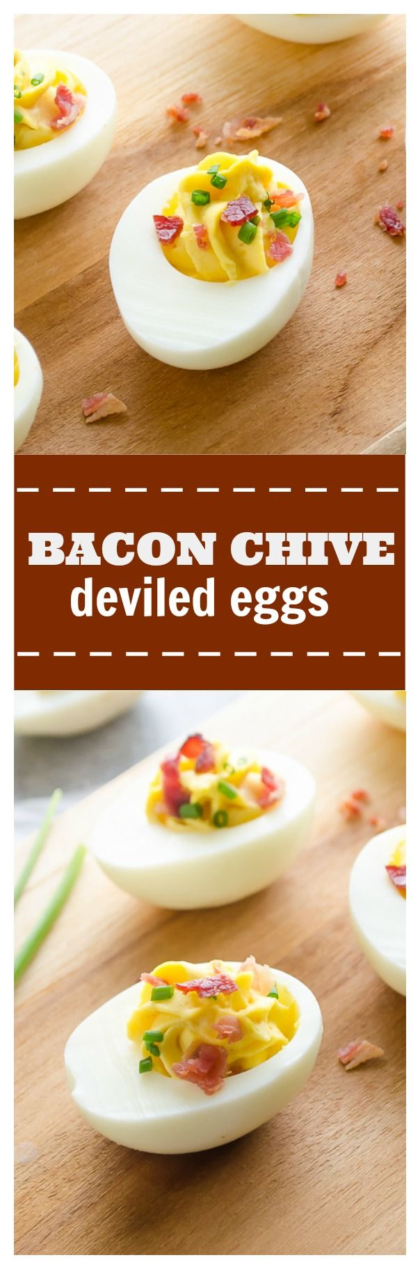 255 best images about Deviled Eggs on Pinterest ...