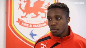 Wilfried Zaha - Manchester United to Cardiff City