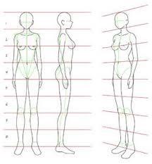 Resultado de imagen para cuerpo humano anime