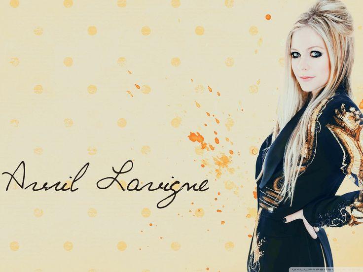 Avril Lavigne - Download New Album