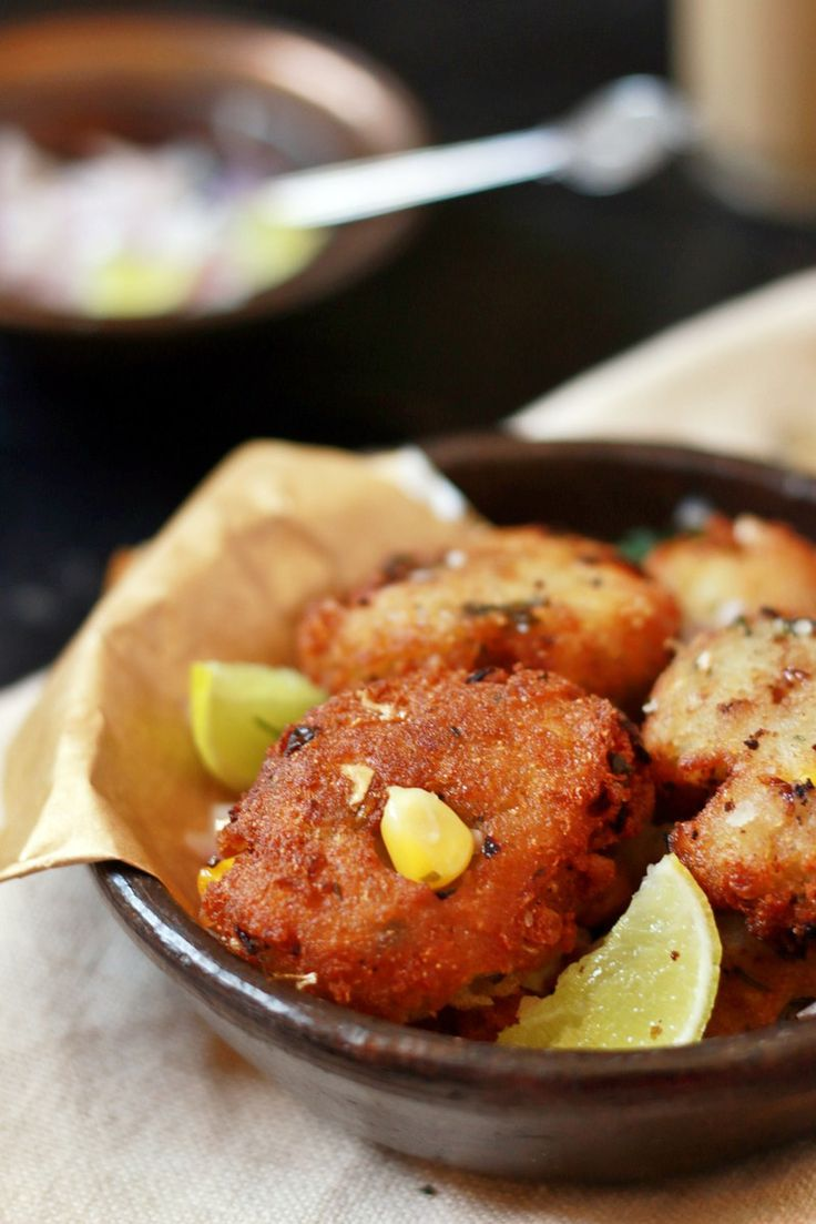 116 best moonsoon images on pinterest cooking food indian newpost corn cutlet recipe quick and easy to make tasty sweet corn cutlets forumfinder Images