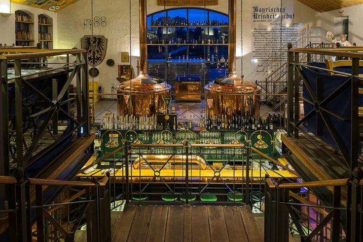 Öffnungszeiten Hotel der Spreewald Brauerei in Schlepzig