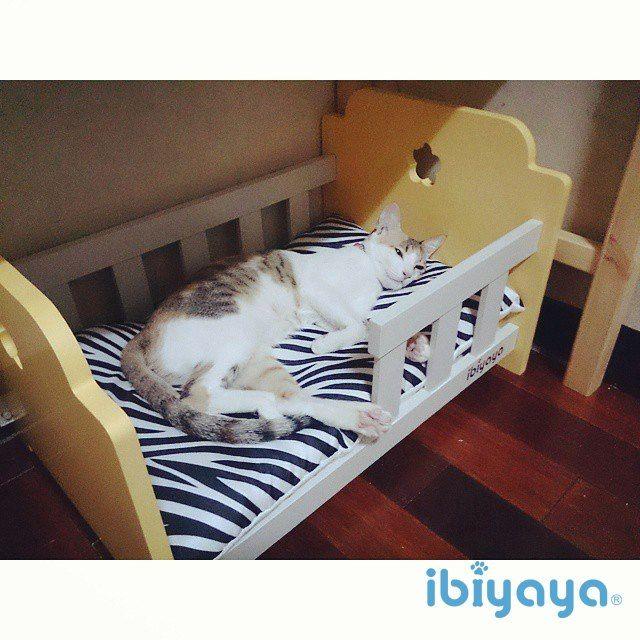 IBIYAYA- pet bed so cute~ Just adorable! ibiyaya.com