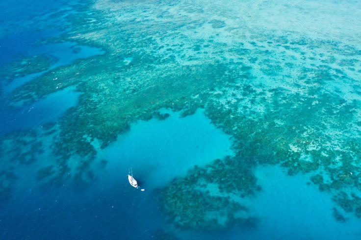 Places to #kayak in Queensland, Australia