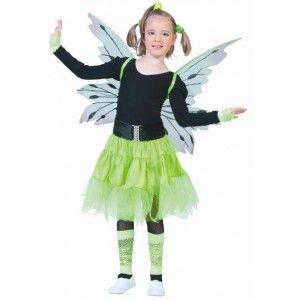 Déguisement fille jupe tulle fluo vert chic, carnaval, déguisement fluo enfant, anniversaire, danse, déguisements enfant pas chère, fêtes, spectacle, noël