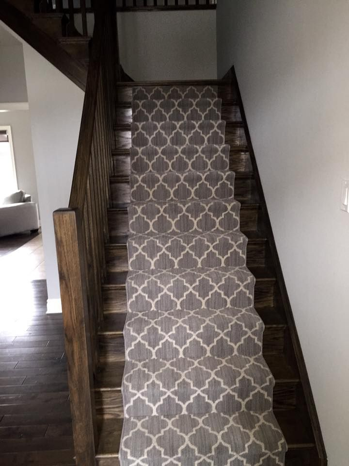 taza carpet on staircase from tuftex carpets of california
