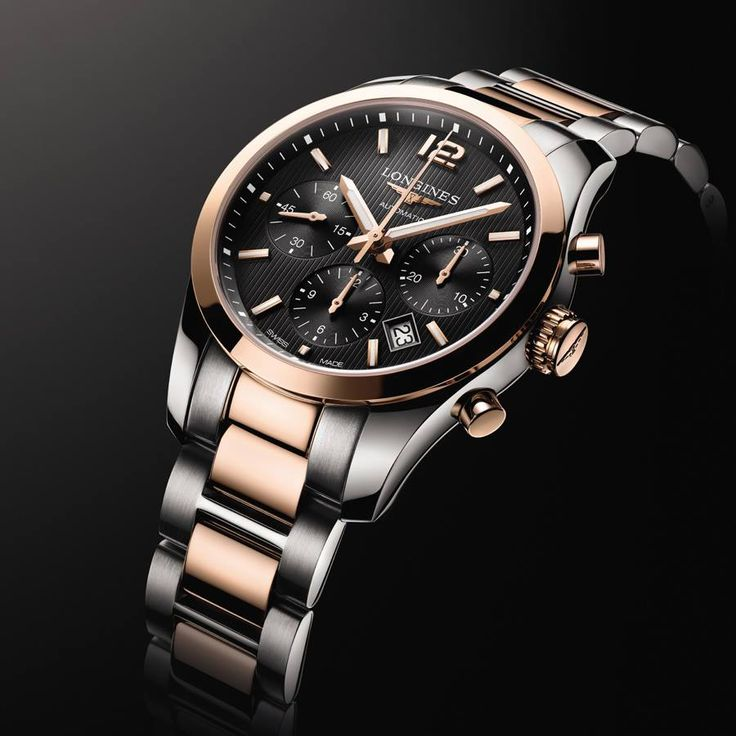 Longines Watches which Gives you More Luxurious Style