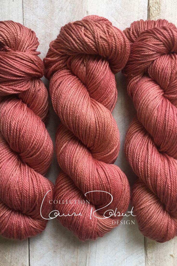 hand knitting wool