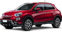 Fiat 500X 2.0 MultiJet II 140 CV Cross AT 4x4 prezzo, optional di serie, consumi, foto - AlVolante.it