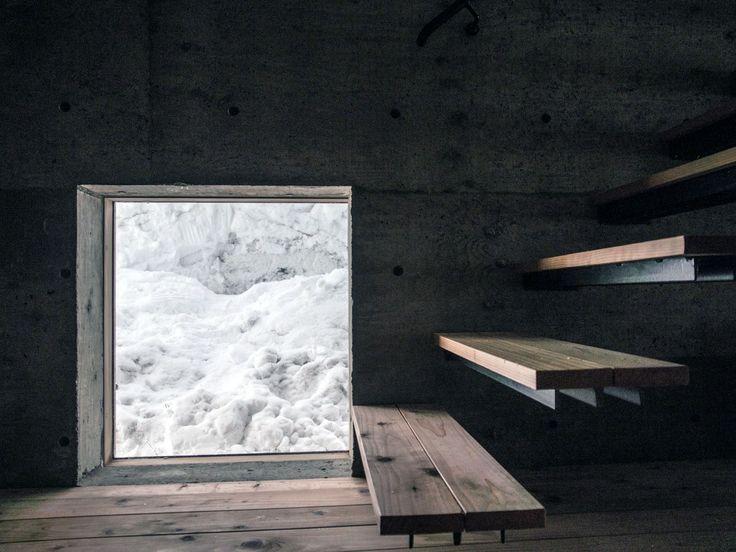 Nice Florian Busch Architects