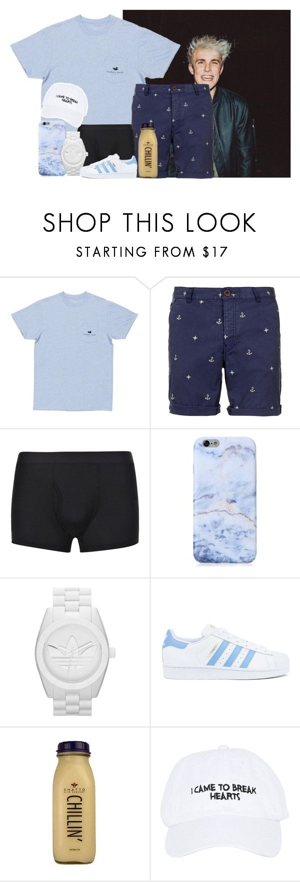 """[ have mercy on me ] dustin"" by pastelprincesslol ❤ liked on Polyvore featuring Topman, Vivienne Westwood, adidas Originals, adidas, CO, Nasaseasons and pasteleah"