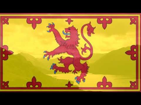▶ SCOTLAND THE BRAVE ~ PIPES & DRUMS ~ ( HD ) - YouTube