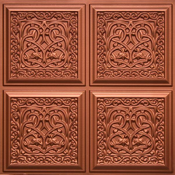 Cool 12X12 Ceiling Tile Tall 16 By 16 Ceramic Tile Square 18 Inch Ceramic Tile 2 X 2 Ceiling Tile Old 2X2 Drop Ceiling Tiles Dark2X4 Tile Backsplash 32 Best Faux Copper Ceiling Tiles Images On Pinterest | Copper ..