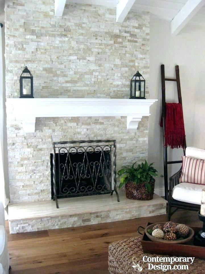 Best Brick Fireplace Mantel Collection