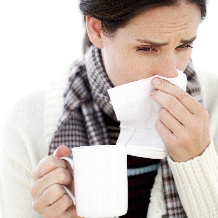 Remedios para la congestión nasal