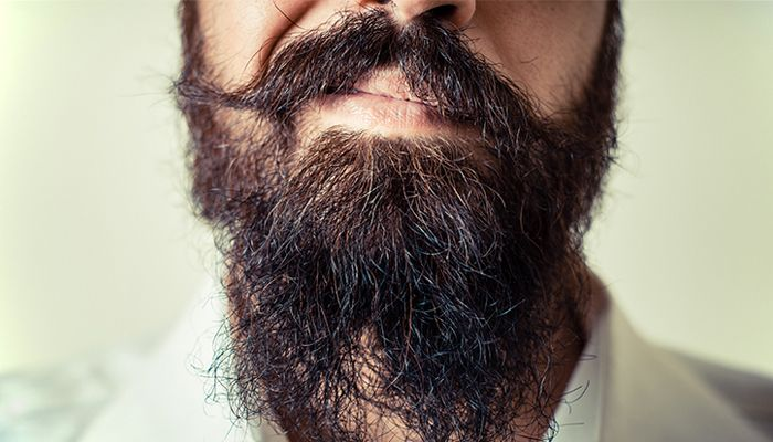 Growing your very first beard is a thrilling—and daunting—experience. Lucky for you, you won't have to go it alone.
