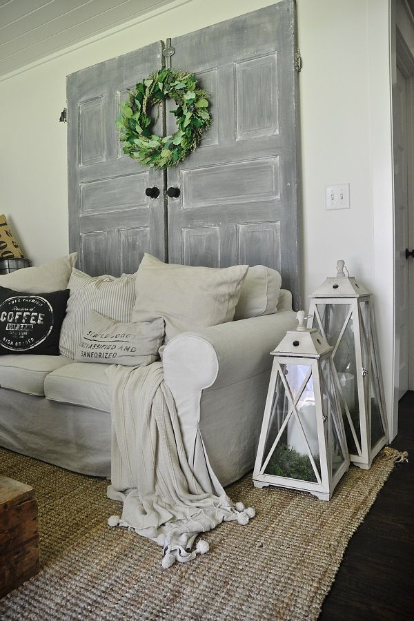 Lanterns, Changing Living Room, & A New Hashtag | Change