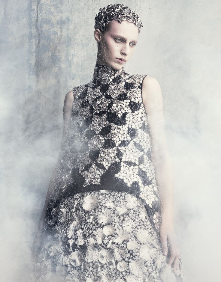 Photography by Luigi & Iango #luigiandiango Vogue Japan Julia Nobis https://www.youtube.com/watch?v=OpNHkVHk4Q8