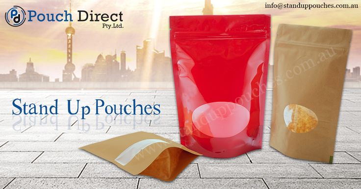 #Standuppouches in an option of either a #stock or #custompouch.  Minimum quantity order for stock pouches are1000 units and custom pouches have a minimum order of 15000 units.