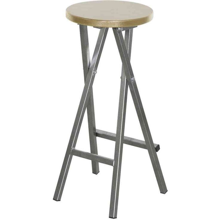 Best 25+ Folding Bar Stools Ideas On Pinterest