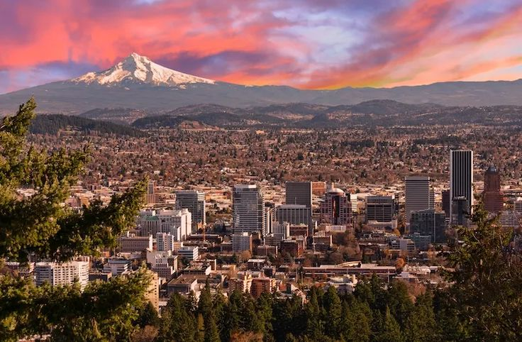 Blog - Living Eco-Friendly in America's Greenest Cities