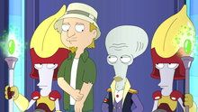 Watch American Dad! | The Full Cognitive Redaction of Avery Bullock by the Coward Stan Smith online | Free | Hulu