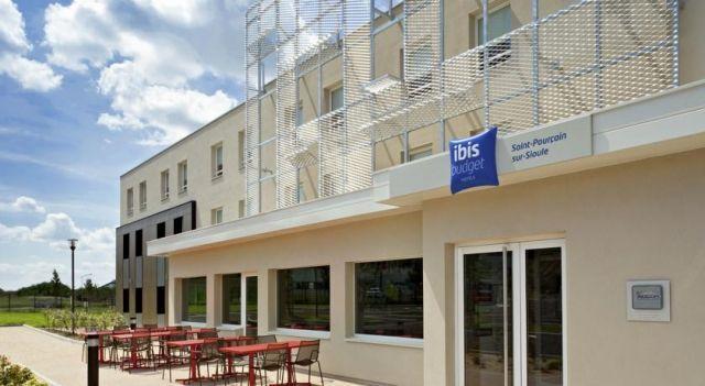ibis budget Saint Pourcain - 2 Star #Hotel - $44 - #Hotels #France #Saint-Pourçain-sur-Sioule http://www.justigo.biz/hotels/france/saint-pourcain-sur-sioule/ibis-budget-saint-pourcain_64775.html