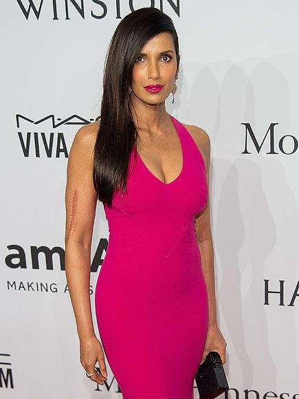 How Padma Lakshmi Keeps Her Figure During Top Chef: 'I'm The Only Person Who Eats Everything' http://www.people.com/article/padma-lakshmi-top-chef-weight-diet-new-book