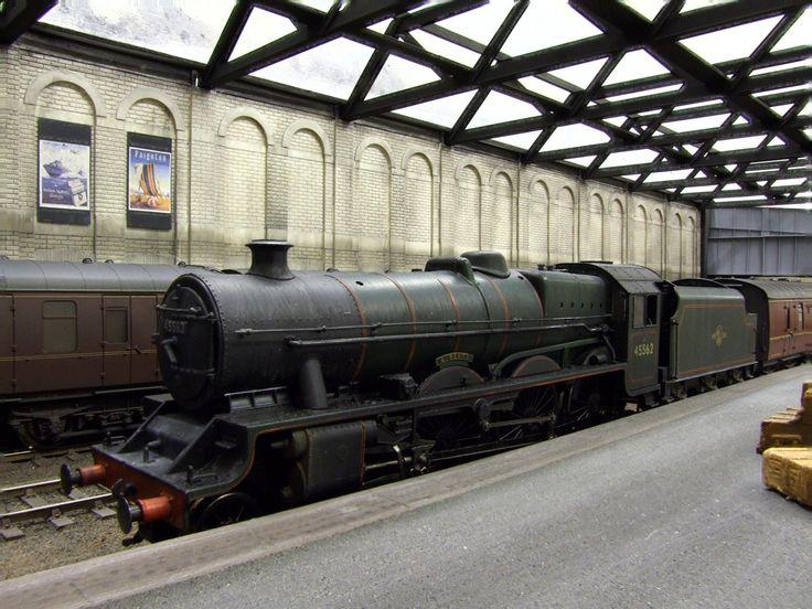 model railways - Google Search