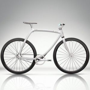 Me like this Metropolitan Bike by Rizoma