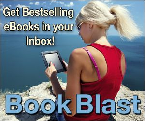My book is here! Get bestselling ebooks you'll love in your  favorite genres at rock bottom prices!