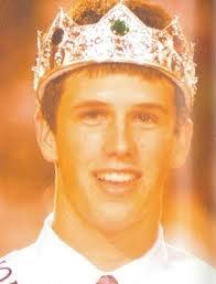 Buster Posey - homecoming king!