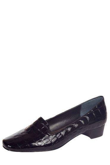 Buy Easy Steps Albert Type Block Heel Pump - Burton | Shop Shoes Womenswear at the BrandStore EziBuy NZ