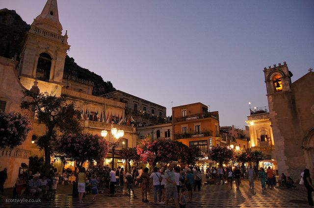 7 Things to know before you visit Sicily  from Quality Villas