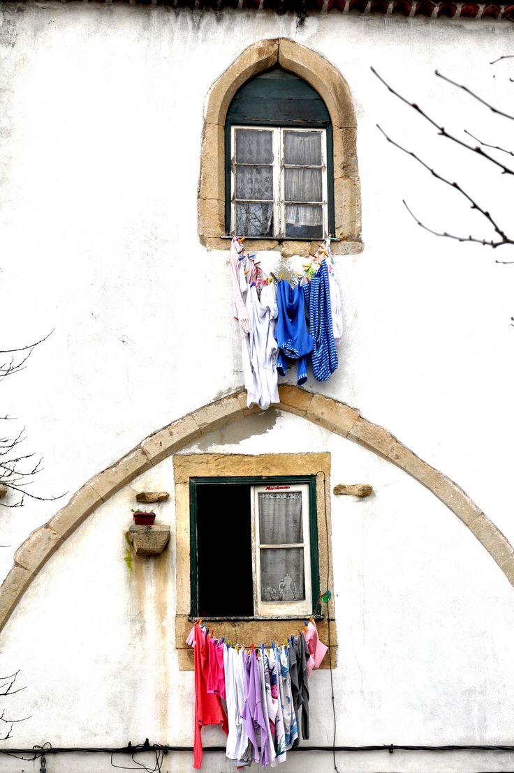 https://flic.kr/p/r87pB2 | Tomar - Rua dos Arcos