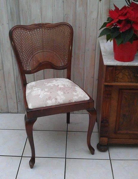 Chippendale Stuhl von Lebens-ZeitundRaum auf DaWanda.com