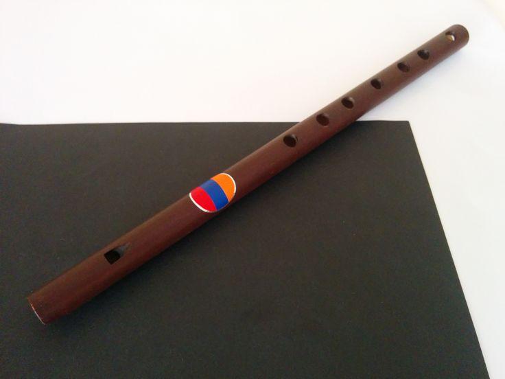History Of Armenia — The Armenian Duduk Flute The duduk ...  |Armenian Flute
